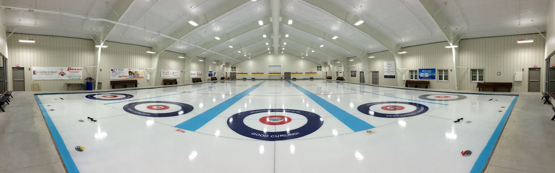 Milwaukee Curling Club