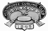 Milwaukee Curling Club logo